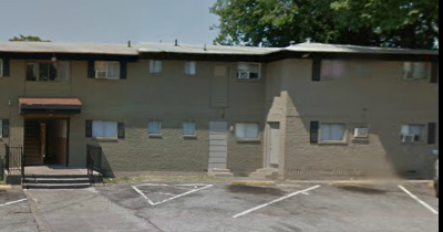 Annex Apartments Lower Greenville TX