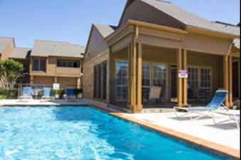 Pool at Listing #136442