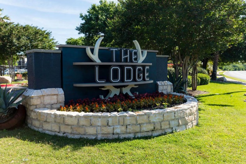 Lodge at Southwest Apartments