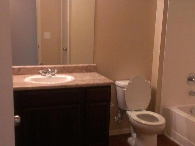 Bathroom at Listing #155274