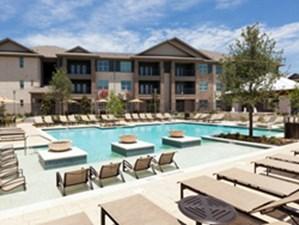 Pool at Listing #258365