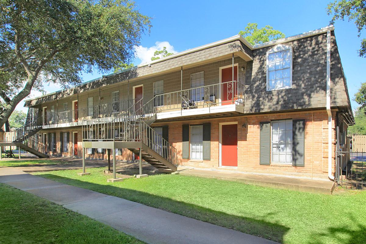 Riviera at Clear Lake Apartments Houston, TX