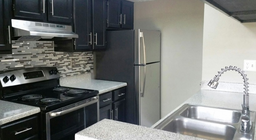 Kitchen at Listing #136997