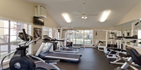 Fitness at Listing #138609