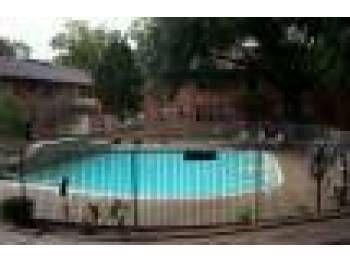 Pool at Listing #151513
