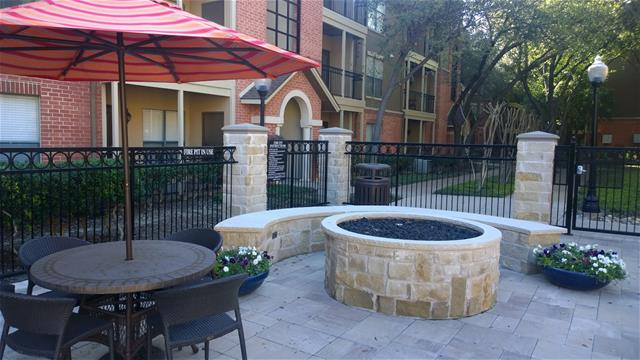 Fire Pit at Listing #137276
