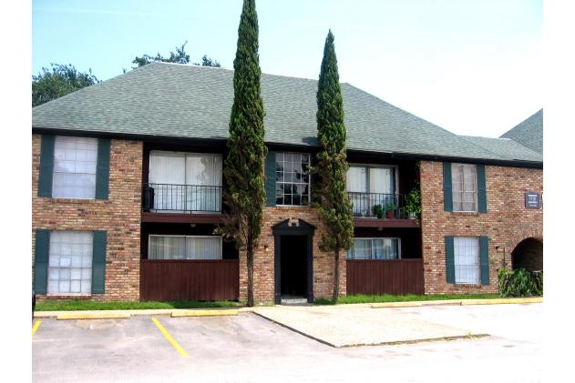 Victoria Villa Apartments Houston TX