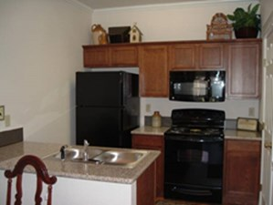 Kitchen at Listing #155260