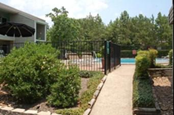 Pool at Listing #139002