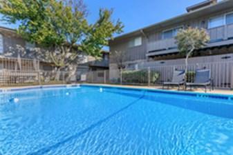 Pool at Listing #214174