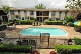 Morgan Manor Apartments Houston TX
