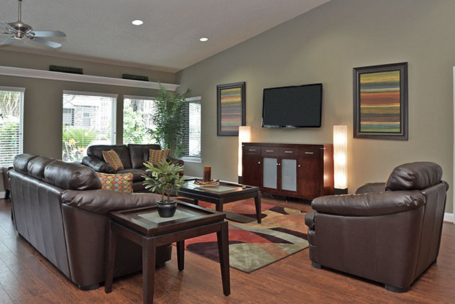 Clubhouse at Listing #138863