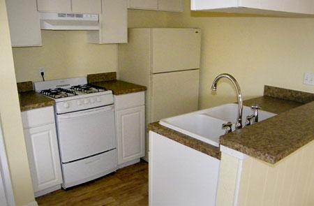 Kitchen at Listing #235056