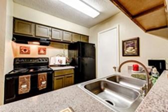 Kitchen at Listing #140998