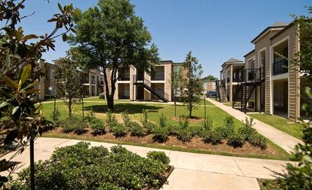 Princeton Apartments Mesquite TX