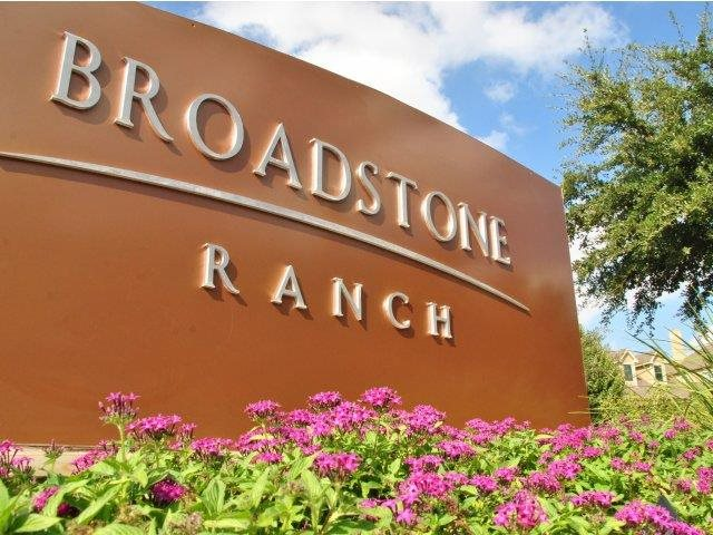 Broadstone Ranch Apartments San Antonio TX