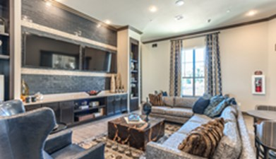 Clubhouse at Listing #286327