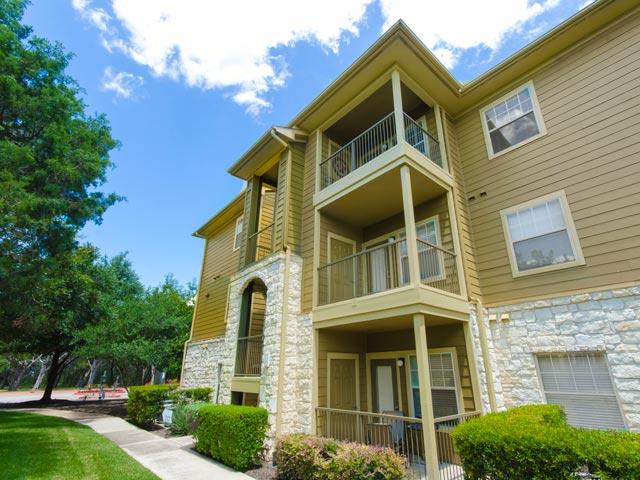 Abelia Flats Apartments Austin, TX
