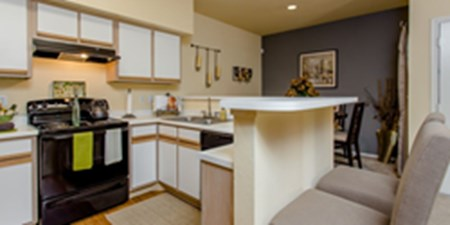 Kitchen at Listing #140151