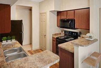 Kitchen at Listing #138855