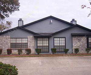 Pecan Grove Garden Homes Apartments