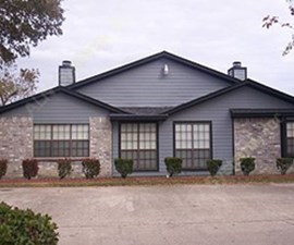 Pecan Grove Garden Homes at Listing #140084