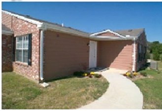 Exterior at Listing #138212