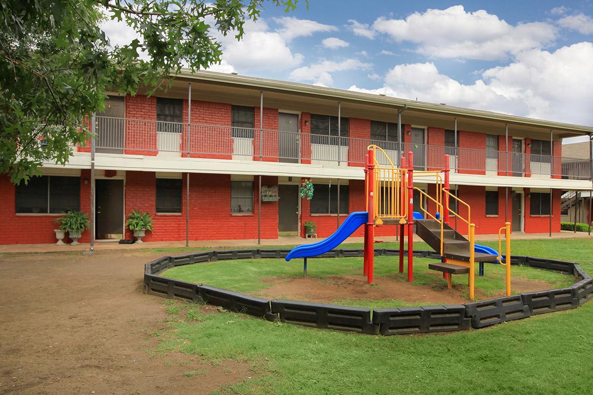 Playground at Listing #136493