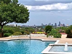 Pool at Listing #140514