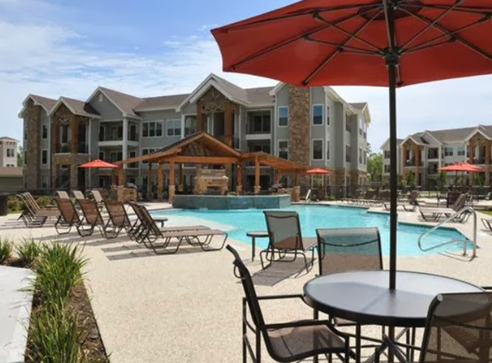 Villas at Valley Ranch Apartments