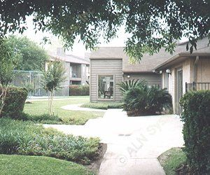 Sandridge ApartmentsPasadenaTX