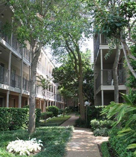 Fountainview Lodge I Apartments