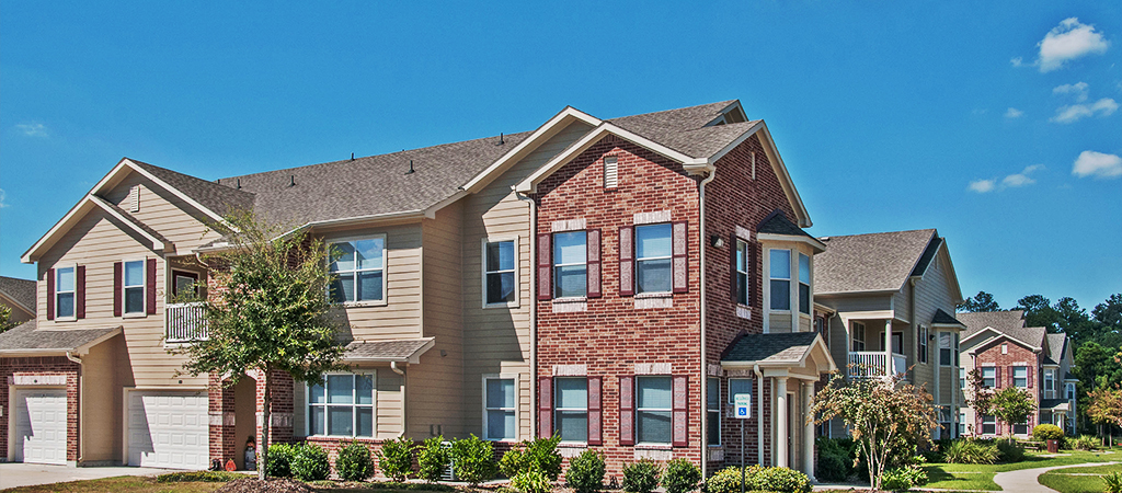 Villas of Kingwood Apartments Kingwood, TX