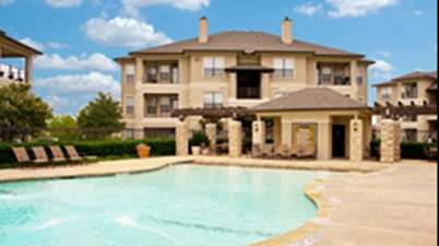 Pool at Listing #138086