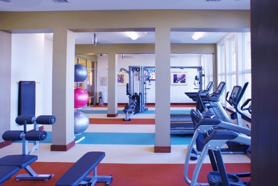 Fitness at Listing #270401