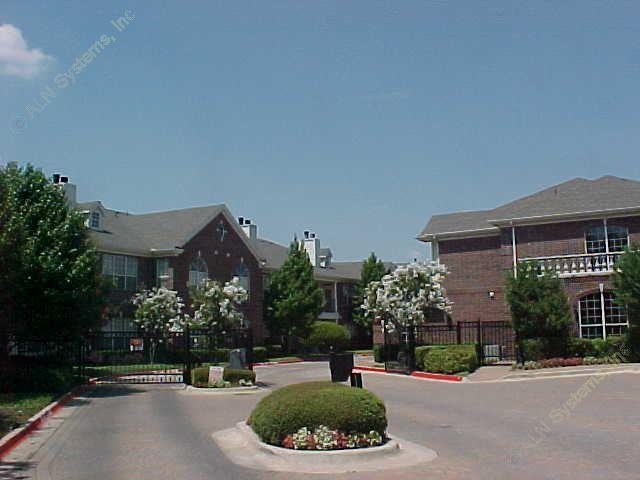 Preston Bridge Apartments Dallas, TX