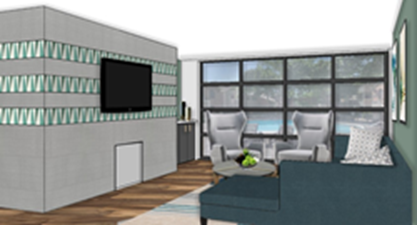 Clubhouse at Listing #140544