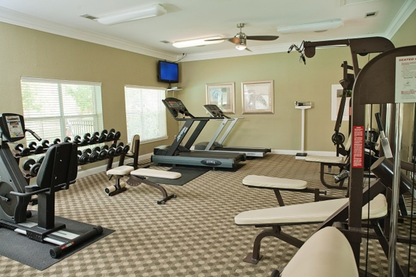 Fitness at Listing #144083