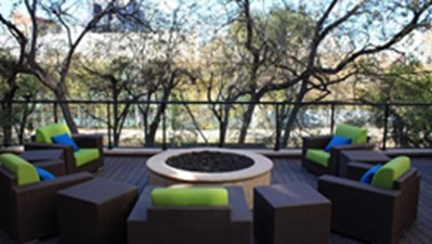 Fire Pit at Listing #226748