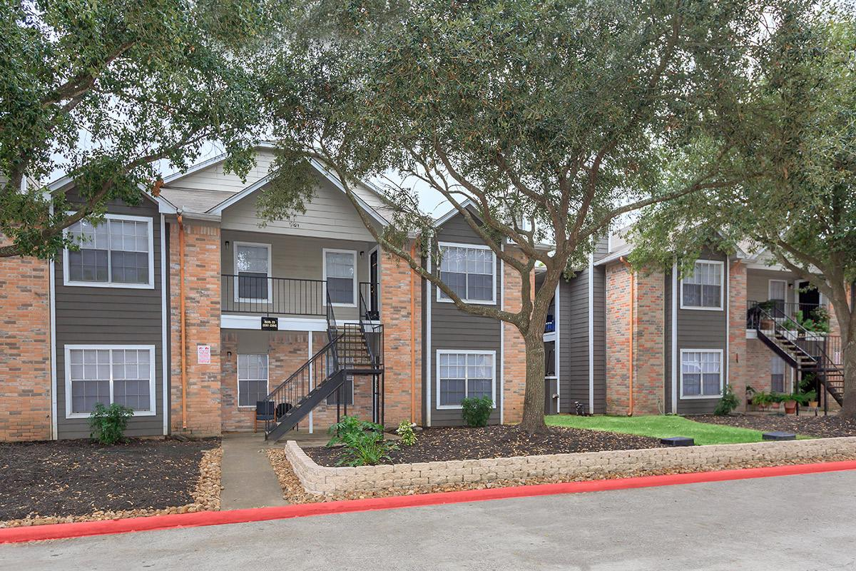 Exterior at Listing #138537