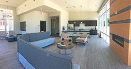 Clubhouse at Listing #226755