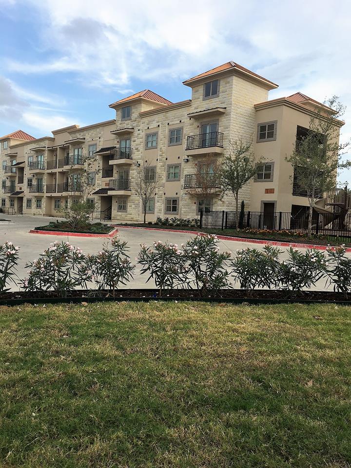 Richland Park Apartments Richardson, TX