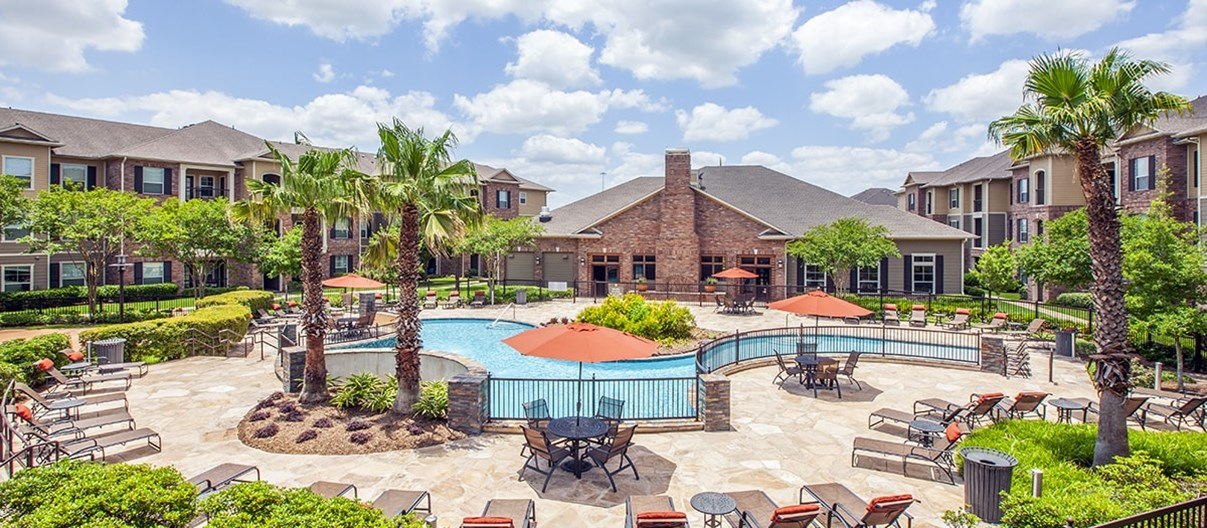 Grand Cypress Apartments