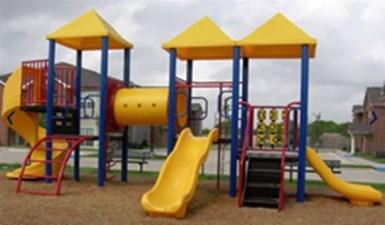 Playground at Listing #147721