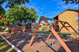 Playground at Listing #136454