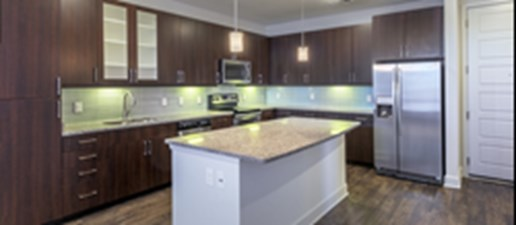 Kitchen at Listing #267356