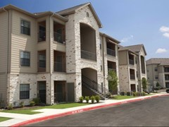 Carmel Canyon Apartments San Antonio TX