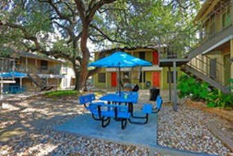 Picnic Area at Listing #211461