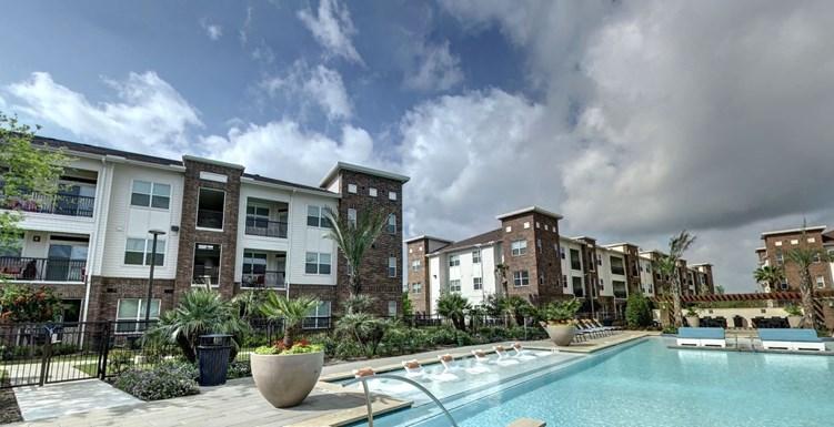Domain Boulder Creek Apartments