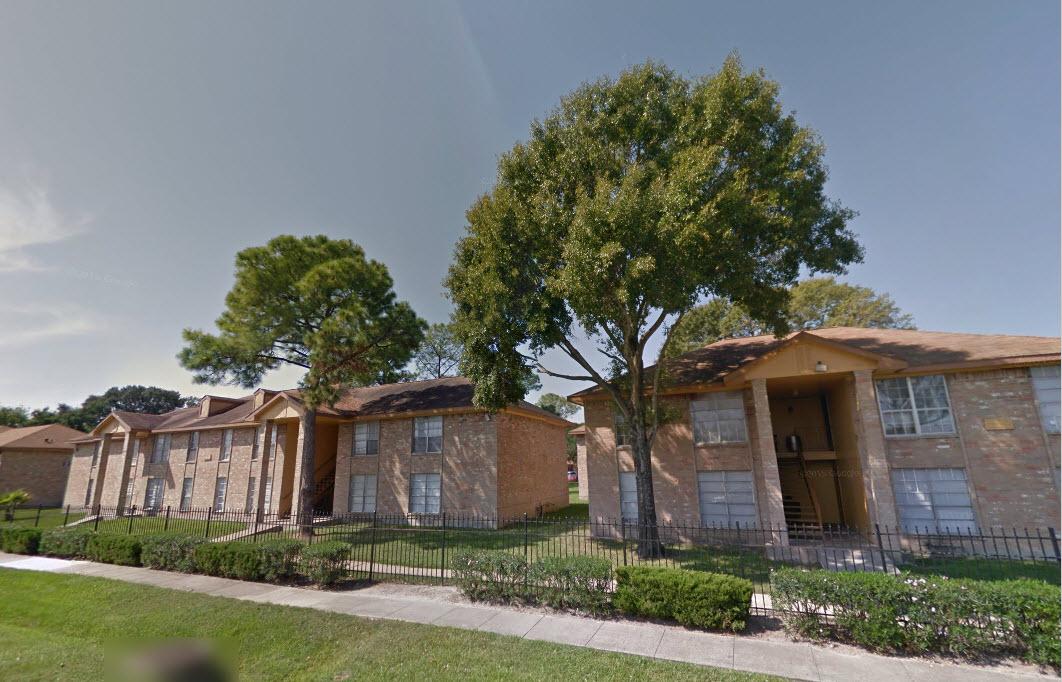 Parker Square Apartments Houston TX